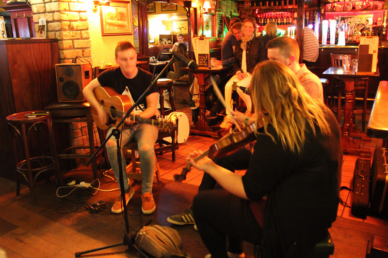 things to do in Galway - Live Music