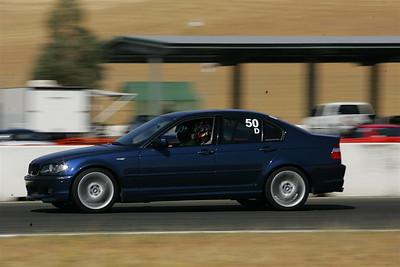 Thunderhill BMW CCA HPDE Aug 06