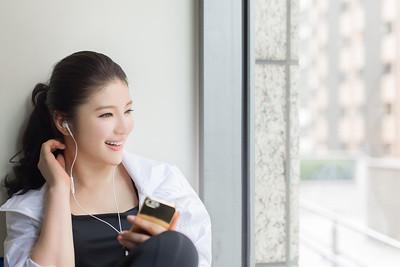 京站女王節 | Grace 陳泱瑾
