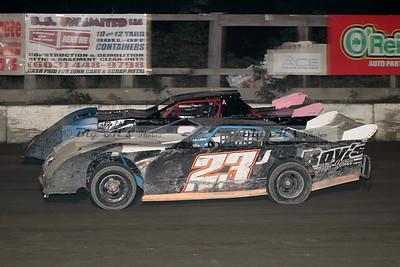 Legion Speedway 09/15/17