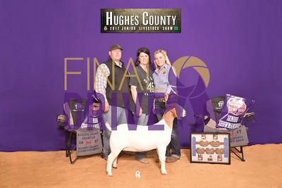 Hughes County