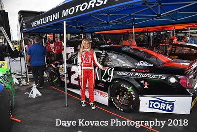 Pocono Raceway - Friday 7/27/18