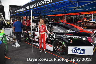 Pocono Raceway - July 2018