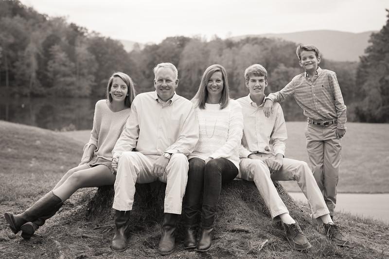 Croll Family