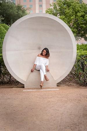 Jovonne Ngwu | Grad 2018