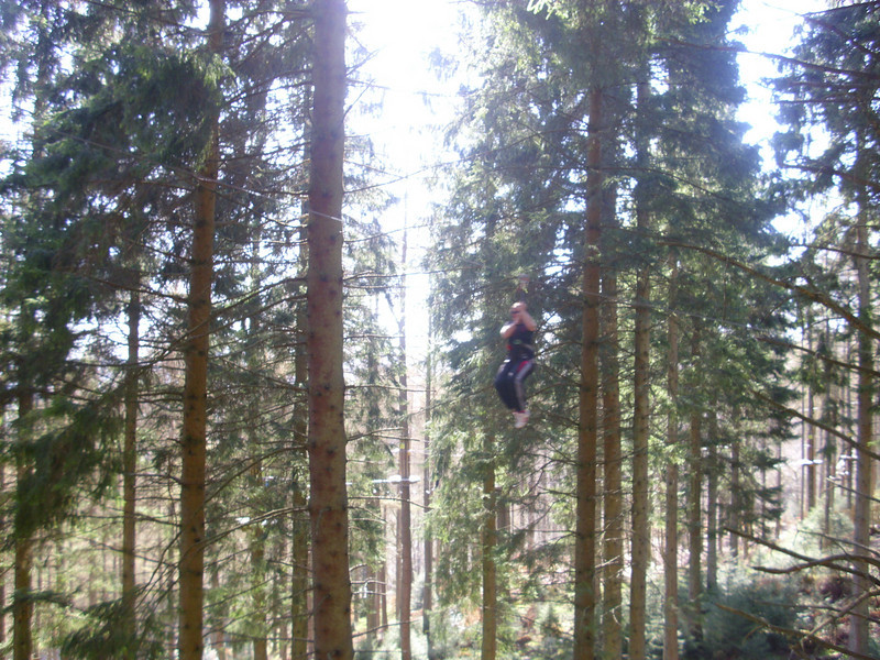 Go Ape April 2010 K C ca,era 073.jpg