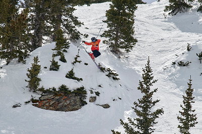 Snowbird NORAM Championships U12 2018