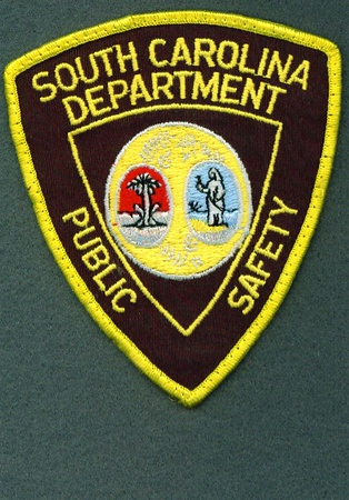South Carolina Dept of Public Safety