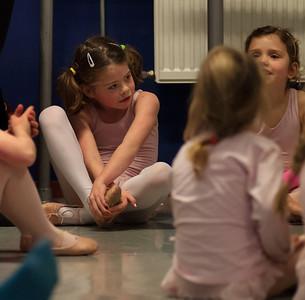 Kinderdans 6 jaar