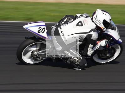 Castrol Superbikes 2012