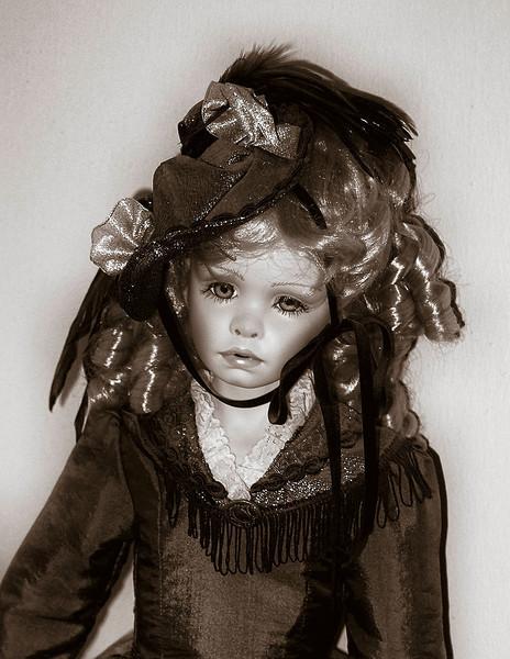 Fran's Dolls #9