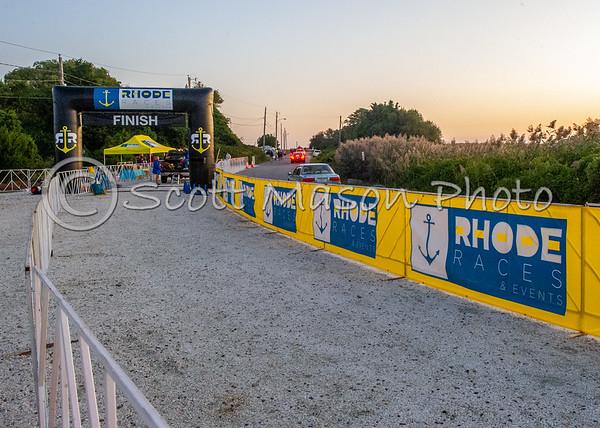 Rhode Races Jamestown Half Marathon 2019