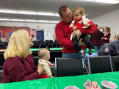 12/14/2019 Children's Christmas Party