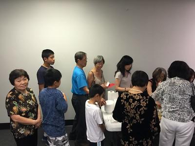 2015-09-19 Chinese Volunteer Mixer