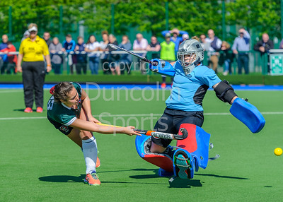 Club Hockey 2017/18 - Women