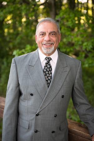 Charles Patrone