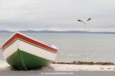 Bolivia: Lake Titicaca, Isla del Sol