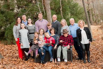 Erin's Family 2018