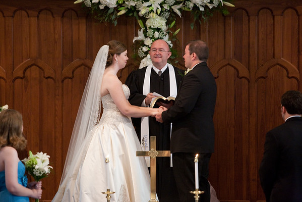 Kristin & Russ's Wedding