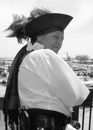 Pub Pirates, June 5-2010