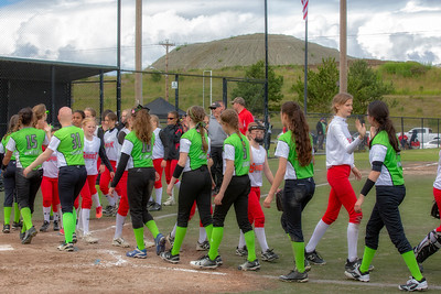 2018 U12 Fastpitch Tournament Everett, Wa