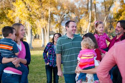Joelle Family Photos