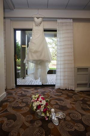 Erika Nelson & Greg Sylvester Wedding Gallery