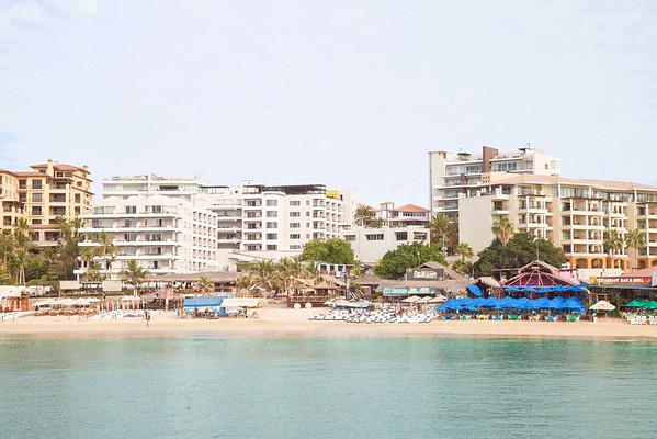 Cabo Villas