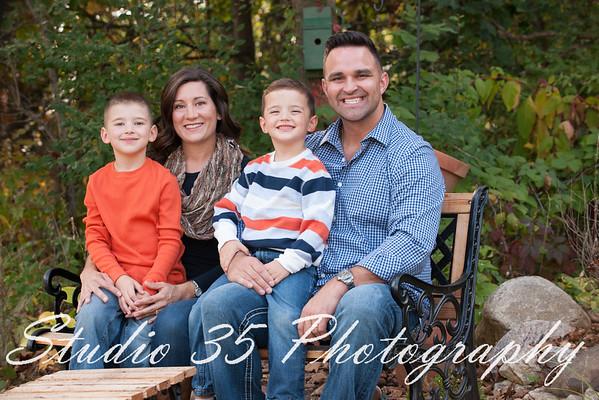 Soldano Family
