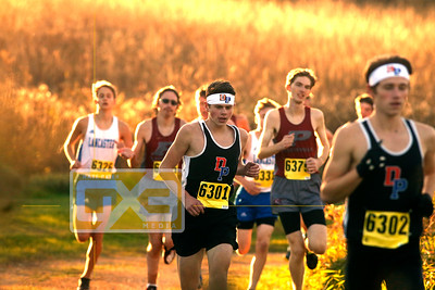 Southwest Wisconsin Conference (boys) CC19