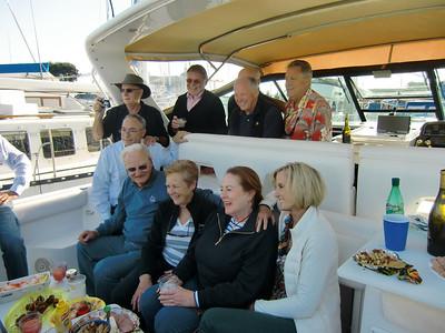 2013 Emeryville Cruise