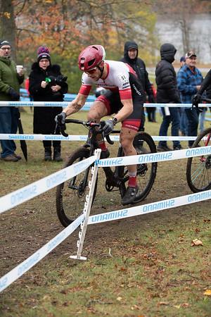 2019 Shimano Canadian Cyclocross Championships