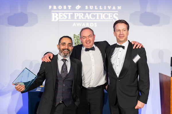 Best Practices Awards London - March 2020