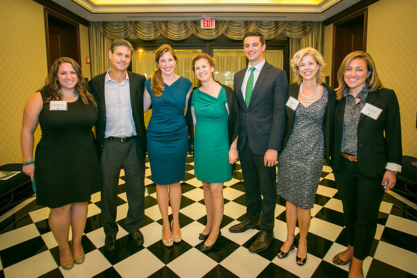 Greenlight Fund Gala