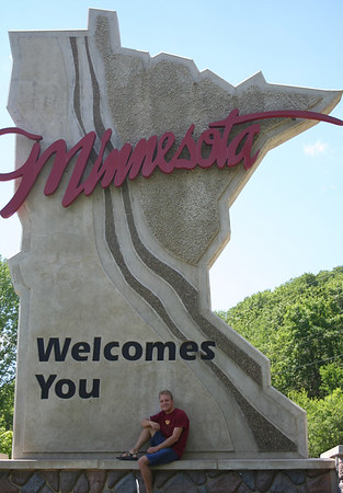 Minnesota Trip