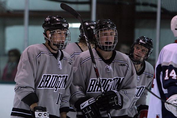 Bridgton Hockey - Hockey Pictures of the Week