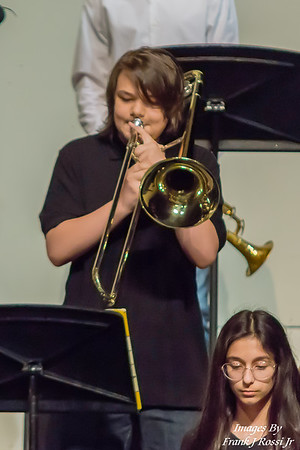 5-8-2019 Norwin 8th Grade Jazz Band