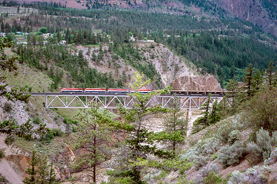 British Columbia Railway