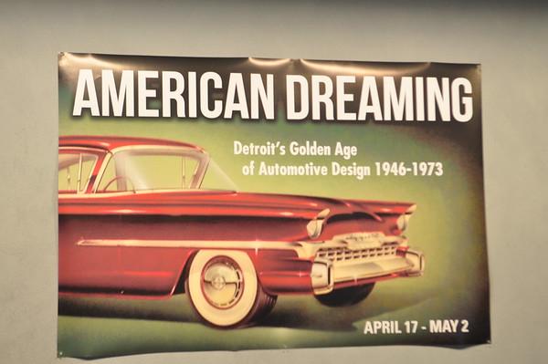 American Dreaming 2015