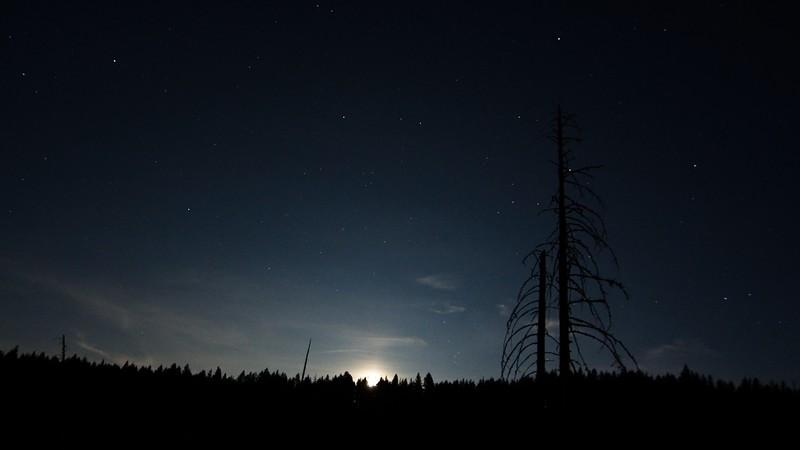 Elliot Crossing - Moonrise