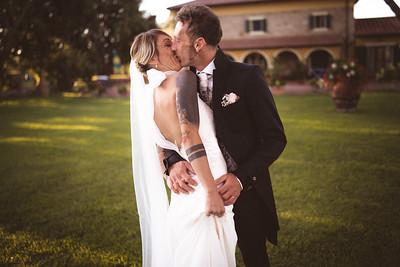 Wedding Story Giada & Marco