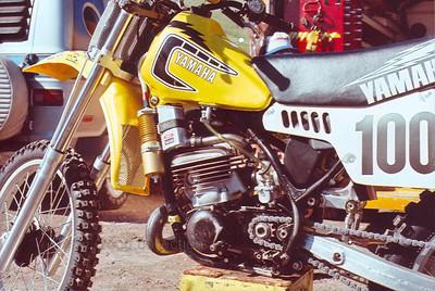 Vintage Motocross Photos II