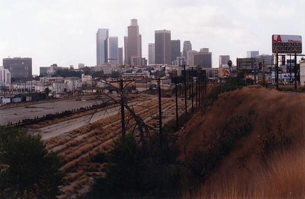 2000, Brownfield