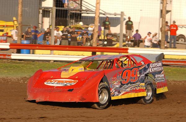 Utica Rome Speedway (NY) 7/29