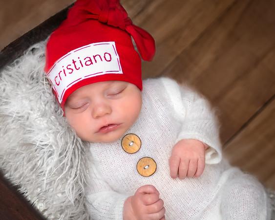 Baby Cristiano
