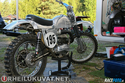 2014.8 Classic Motocross Cup Heinola