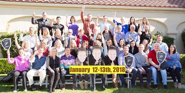 January 12-13,2018