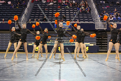 #264 Belleville Dance Team