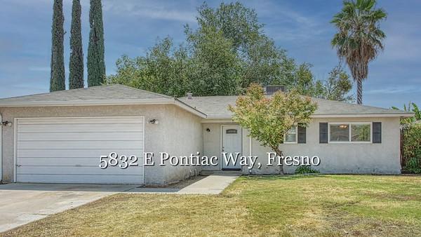 5832 E Pontiac Way