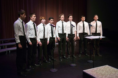2016-04-27 Spring Choral Concert